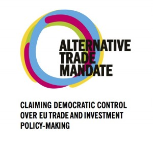 Alternative Trade Mandate for the EU